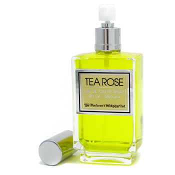 Tea Rose Tea Rose Eau De Toilette Spray