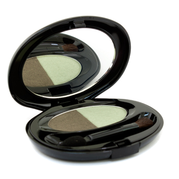 buy Shiseido The Makeup Eyeshadow Duo - 09 Pearl Green 4g/0.14oz  skin care shop