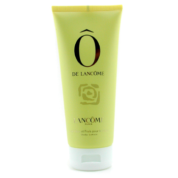 Lancome O De Lancome Body Lotion