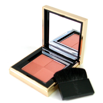 Maquiagens, Yves Saint Laurent, Yves Saint Laurent Blush Variation - 03 Caramel 4g/0.14oz