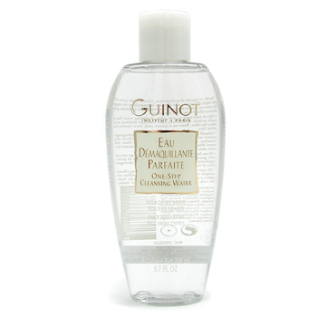 Guinot One-Step Agua Limpiadora ( For Face & Eyes )