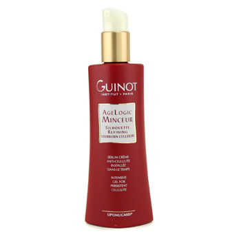 Guinot Silhouette Refining Stubborn Cellulite ( Intensive Gel For Persistent Cellulite )