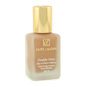 Estee Lauder Double Wear Stay In Place Base Maquillaje Fluida SPF 10 - No. 04 Pebble