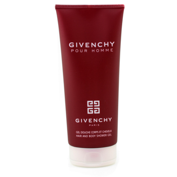 Givenchy Pour Homme Hair Body Shower (cabello cuerpo)