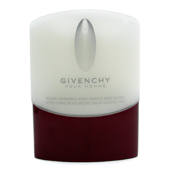 Givenchy Pour Homme After Shave Balm Alcohol Free