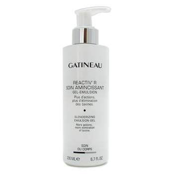 Gatineau Reactiv'r Soin A.S. Emulsion Gel