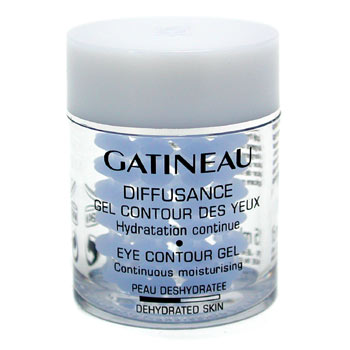 Gatineau Diffusnace Hydro Active Care For Eye - Ojos