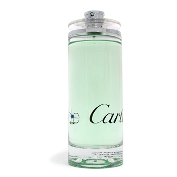 Cartier Eau De Cartier Concentrate Spray