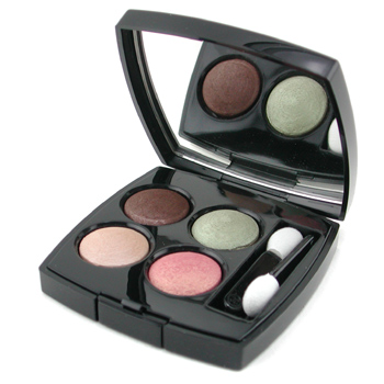 Chanel Les 4 Ombres Eye Makeup - No. 74 Nymphea 4x0.3g