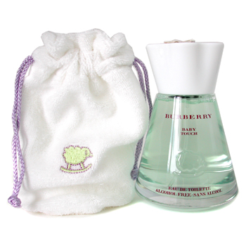 Perfume Burberry Mujer Baby Touch