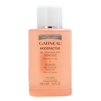 Gatineau Moderactive Wash Off Cleansing Gel Limpiador
