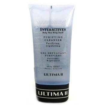 Ultima Purifying Cleanser Limpiador