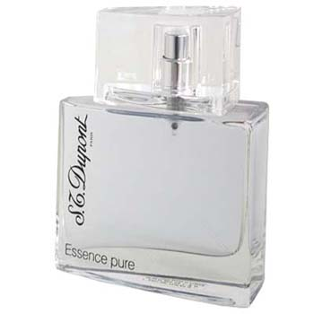 S. T. Dupont Essence Pure Eau De Toilette Spray