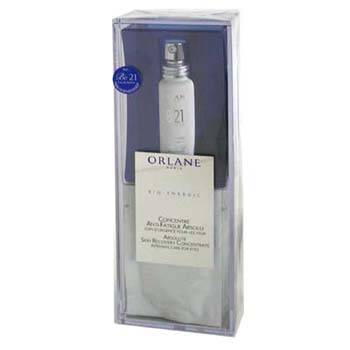 Orlane B21 Concentrate Eyes + Compresas de Ojos