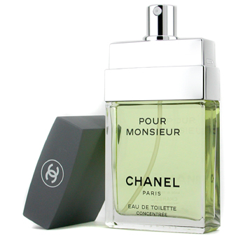 buy Chanel Pour Monsieur Eau De Toilette Concentree Spray 75ml/2.5oz  skin care shop