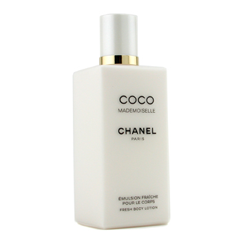 Perfumes femininos, Chanel, Chanel Coco Mademoiselle Body Lotion 200ml/6.7oz