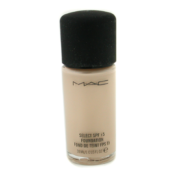 MAC Select SPF15 Foundation - NC15 30ml/1oz