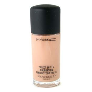 M.A.C Select SPF15 Base Maquillaje -NW35