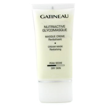 buy Gatineau Nutriactive Glycomasque Nourishing Cream Mask - Dry Skin 75ml/2.5oz  skin care shop