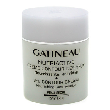 Gatineau Nutriactive Eye Contour Cream - ojos