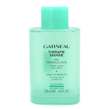 Gatineau Therapie Marine Make-Up Remover Desmaquillante