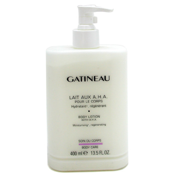 Gatineau Body Lotion con A.H.A.