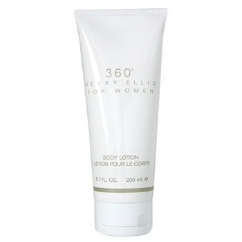 Perry Ellis 360 Body Lotion