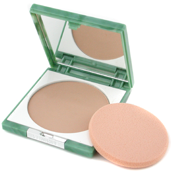 Clinique Stay Matte Polvos Sin Aceites - No. 17 Stay Golden