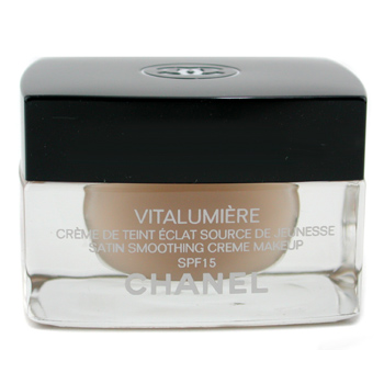 Chanel Vitalumiere Cream Makeup SPF15 # 40 Beige 30ml/1oz