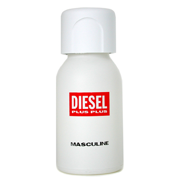 Perfumes masculinos, Diesel, Diesel Plus Plus perfume Spray 75ml/2.5oz