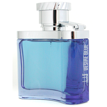 Desire Blue Eau De Toilette Spray