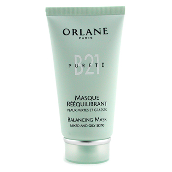 buy Orlane B21 Purete Balancing Mask 75ml/2.5oz  skin care shop