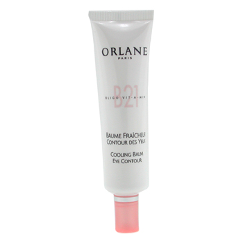 buy Orlane B21 Oligo Cooling Eye Balm 15ml/0.5oz  skin care shop