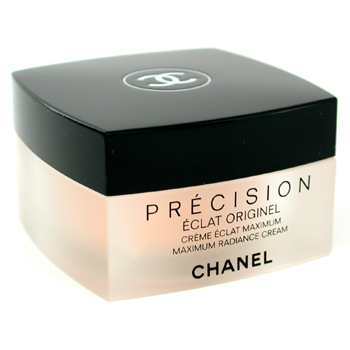 Para a pele da mulher, Chanel, Chanel Precision Maximum Radiance Cream 50ml/1.7oz