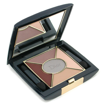 Christian Dior 5 Color Eyeshadow - No. 730 Brun Casual 6g/0.21oz