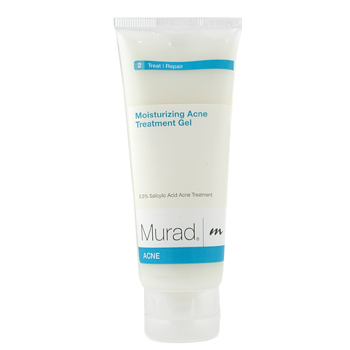 buy Murad Gentle Acne Treatment Gel 75ml/2.65oz  skin care shop