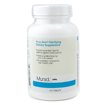 Murad Pure Skin Clarifying Supplement