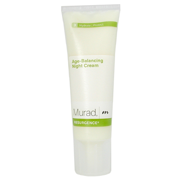 buy Murad Age-Balancing Night Cream 50ml/1.7oz skin care shop