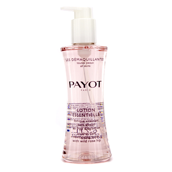 Payot Lotion Essentielle - Sin Alcohol Revitalizing Tonico