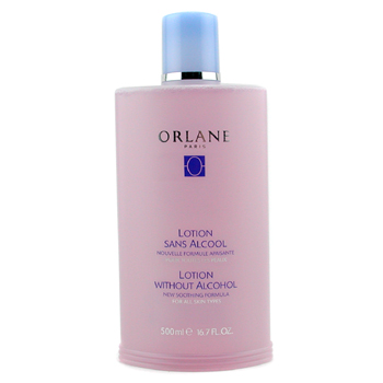buy Orlane Tonic Lotion All Skin Types 500ml/16.7oz  skin care shop