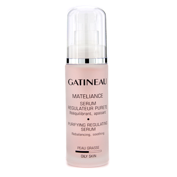 Gatineau Mateliance Purifying Regulating Serum ( Oily Skin )
