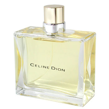 Celine Dion Eau De Toilette Spray 100ml/3.3oz