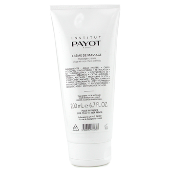 Payot Creme Massage ( Tamano Salon )