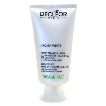 Decleor Aroma White Brightening Make Off Crema