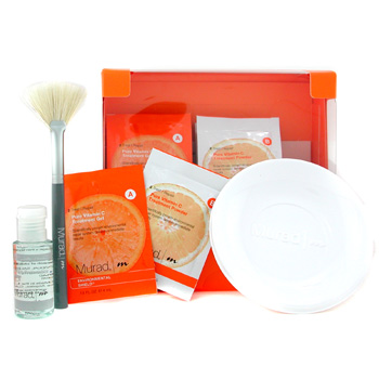 Murad Vitamin C Infusion Home Facial Kit