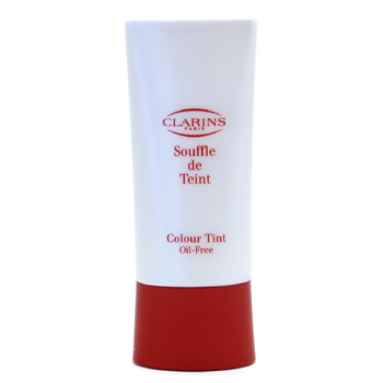 Clarins Colour Tint Sin Aceites - Base de Maquillaje Sun Kissed