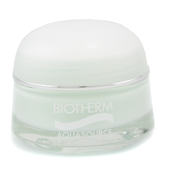 Biotherm Aquasource Non Stop - Oligo-Thermal Cream ( N/C Skin ) 50ml/1.69oz