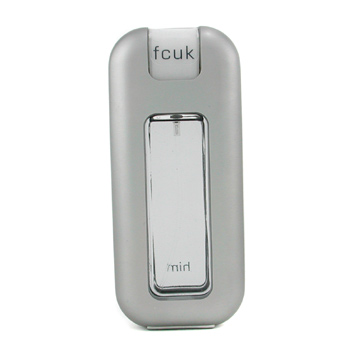Fcuk Eau De Toilette Spray