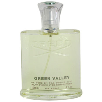 Creed Creed Green Valley Agua de Colonia Vaporizador