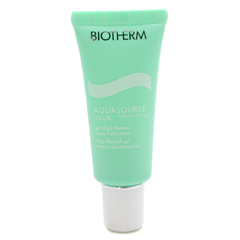Biotherm Aquasource Non Stop Yeux Oligo-Thermal Gel 15ml/0.5oz
